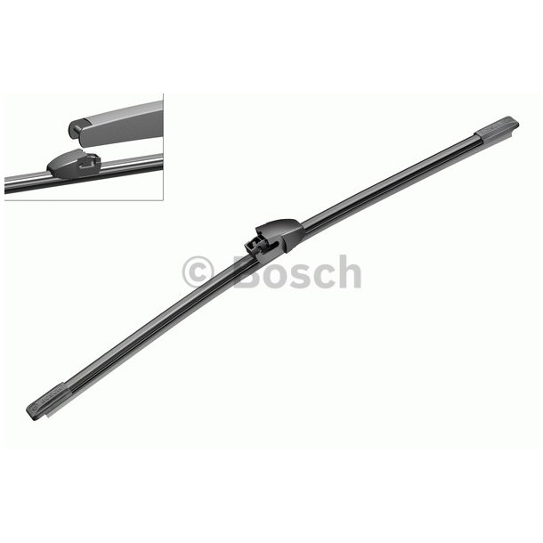 A400H Bosch Aerotwin bagvisker