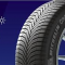 MICHELIN CrossClimate - 225/50 R 17 - 98V