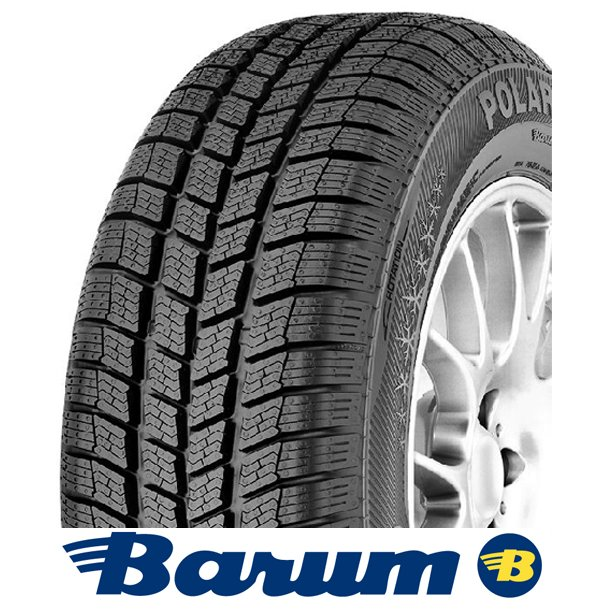 Barum         W Polaris3 - 205/60 R 16 - 92H