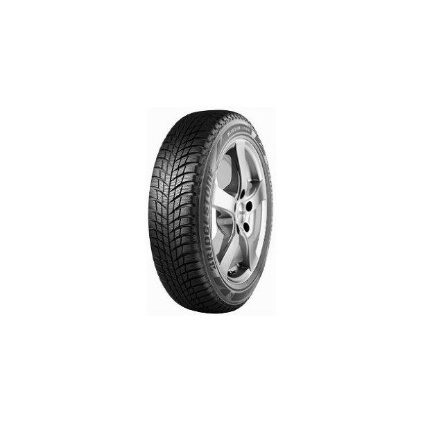Stålfælge Up!, Citigo, MII med Bridgestone LM001 - 165/70R14-81T
