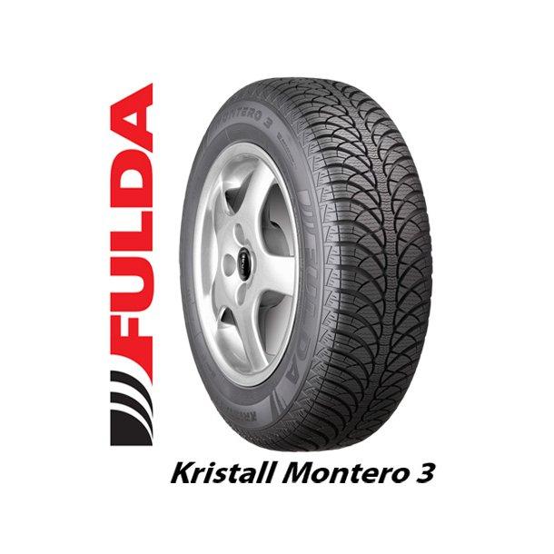 FULDA Montero3 - 165/65 R 14 - 79T