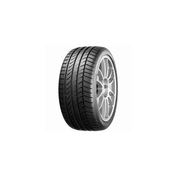 Dunlop SP Sport Maxx TT - 235/55R17-103W XL Low Rolling