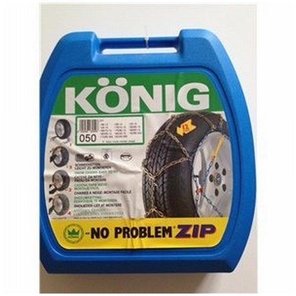 König 050  - T2 No problem