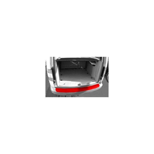 VW Caddy Læssekant folie fra 5/2004>