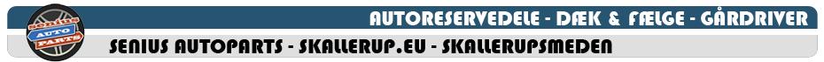 Skallerupsmeden - SeniusAutoParts